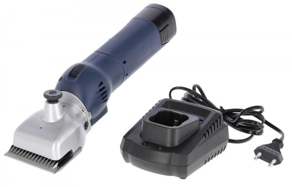 FarmClipper Akku2 Schermaschine mit Akku speziell für die Pferde- und Rinderschur