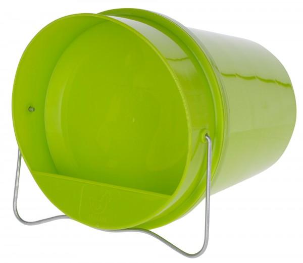 Tränkeeimer für Geflügel in Bodenhaltung, 6 Liter