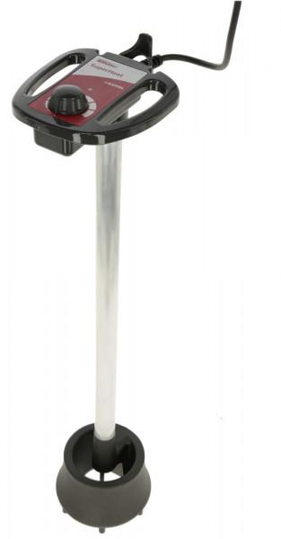 Kälbermilcherwärmer SuperHeat, schneller als vergleichbare Kälbermilcherwärmer