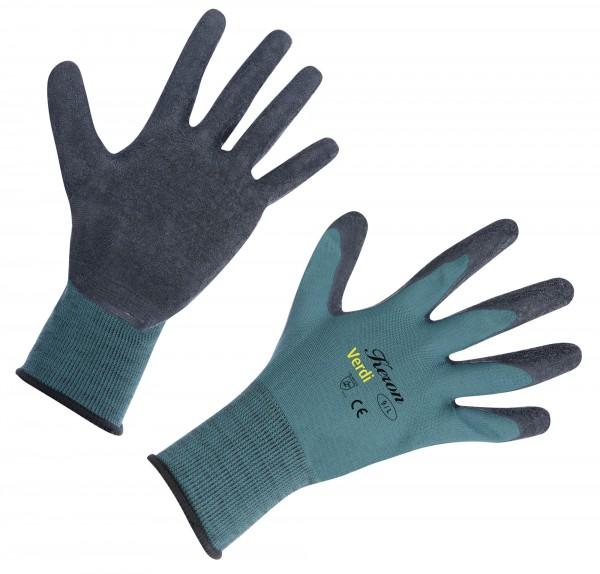 Handschuh Verdi (13 Gauge) aus Nylon / Spandex, in 5 Größen
