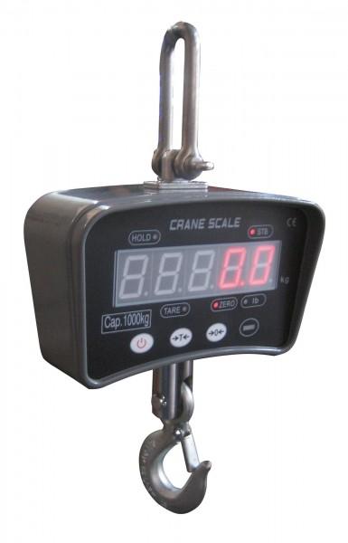 Digitale Hängewaage DigiScale 1000 für den Profi-Einsatz