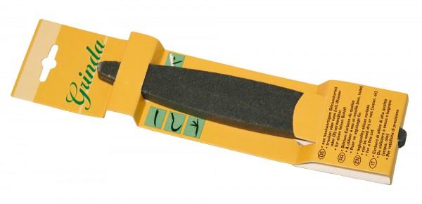 Wetzstein aus Siliziumcarbid für trockne und nasse Anwendung, Standard
