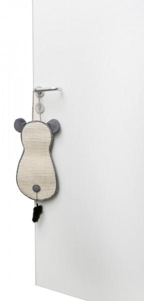 Kratzmatte zum Schutz von Türen, Möbeln und Teppichen