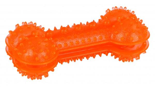 Hundespielzeug aus thermoplastischem Gummi, extrem robust und bissfest