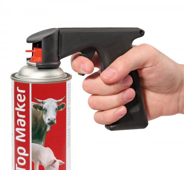SprayMaster Spraydosengriff für Farbmarkierungsspray