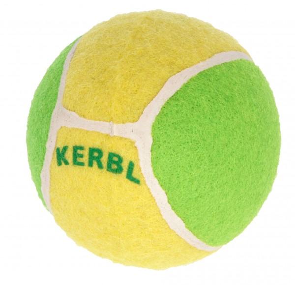Tennisbälle als ideale Spielbälle für Ihren Hund, 3 Stück