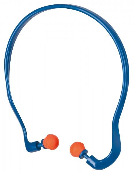 Bügelgehörschutz, praktisch und komfortabel, besonders leicht, erzeugt kaum Druckgefühl