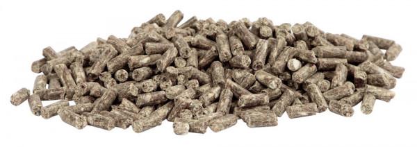 Delizia Biotin Pellets ist ein umfassendes Ergänzungsfuttermittel, 1 kg