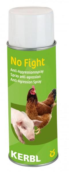 Anti-Aggressionsspray NoFight für Schweine und Geflügel, sorgt für Ruhe im Stall