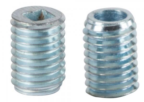 Sensenschraube, Ersatzteil für Sensenringe mit Sensenschlüssel zu montieren, geliefert wird eine Schraube