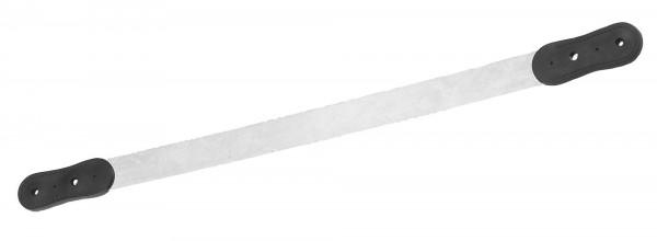 Schweißmesser mit zwei Kunststoffgriffen, in der schweren Ausführung