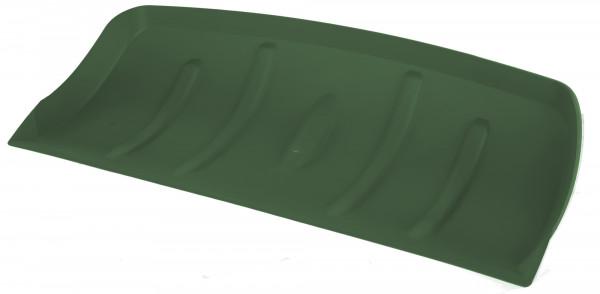 Futterschieber aus langlebigem Kunststoff, 65 cm breit