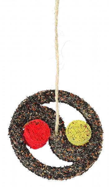 Native Snacks Yin und Yan ohne Zucker oder künstliche Zusätze