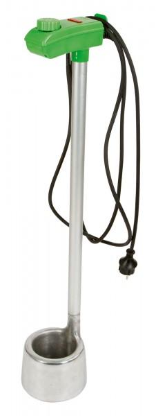 Kälbermilcherwärmer EasyHeat 23A auch mit schweizer Stecker lieferbar