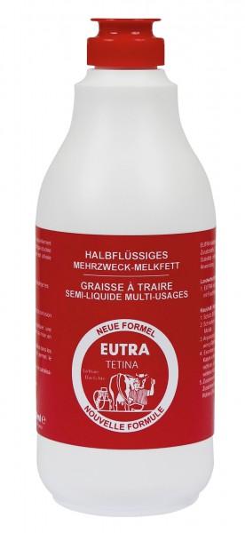 EUTRA halbflüssiges Melkfett für viele Bereiche geeignetes Schmier- und Gleitmittel