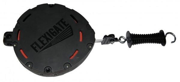 FlexiGate 19 Meter - das fexible Torsystem für höchste Hütesicherheit