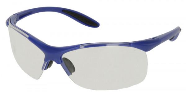 Schutzbrille Viper: sportliche, leichte Schutzbrille