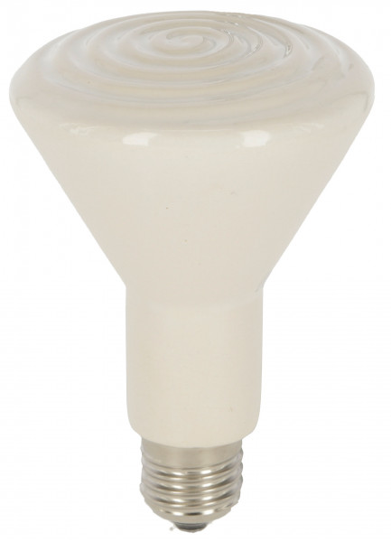 Keramik-Dunkelstrahler, Infrarotlampe ohne sichtbares Licht, 150 W und 300 W