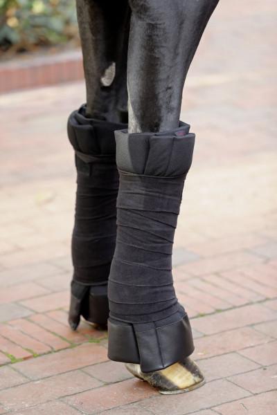 Bandagier-Pads zum Schutz der Pferdebeine, paarweise Lieferung