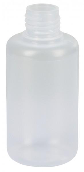 Samenflaschen 100 ml aus Kunststoff, 500 Stück