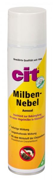 Cit Milbennebelautomat* zur Bekämpfung von Milben in Kleintierställen, Milbengift