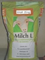 Milchaustauscher für Lämmer, Lämmermilch MAT 25 kg Sack