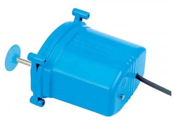 Stellmotor für Brutautomat Covatutto 108 digital und Brutautomat Covatutto 162 digital, Etagenbrutautomat für Eier