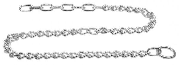 Grabnerkette, Viehanbindung rostrei, galvanisch verzinkt in 2 Längen