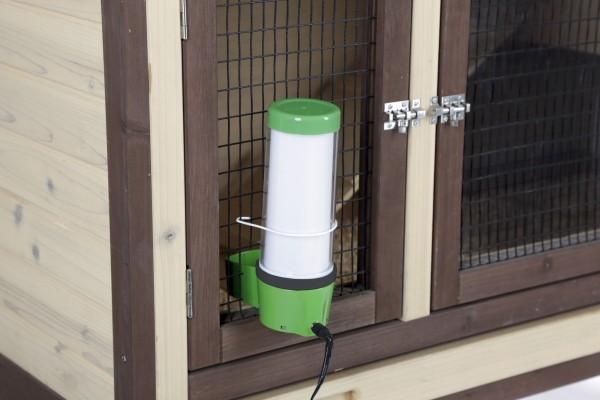 Beheizbare Wassertränke NoFrost Superior für Kleintiere