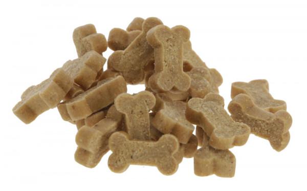 Pet Rewards Trainerbones mit Geflügel, 200 g im Beutel