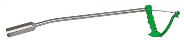 Eingeber für Bolus und Käfigmagnet, 70 cm Länge