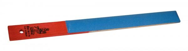 Sensenstreicher BATAVIA mit Holzgriff und 2-seitiger Bestückung