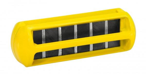 Käfigmagnet 1 Stück, Aktiv Ferrit Magnetsystem extra stark