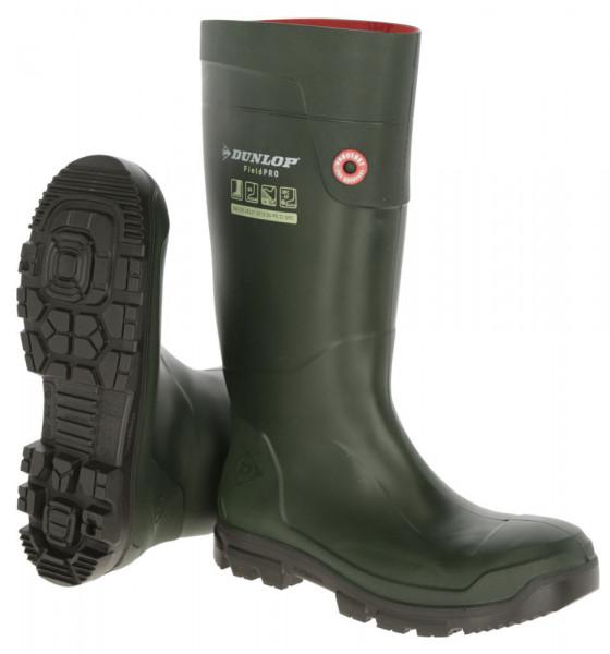 Dunlop® Sicherheitsstiefel Purofort® FieldPRO, passt wie ein Sneaker