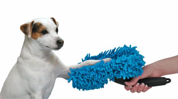 Oster Pfotenreiniger, schnelle und gründliche Reinigung der Hundepfoten