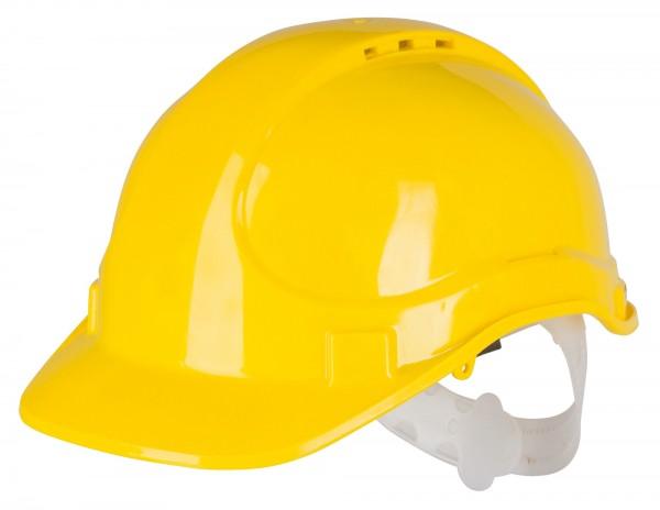 Schutzhelm mit 6-Punkt-Innenausstattung und verstellbarem Kopfband