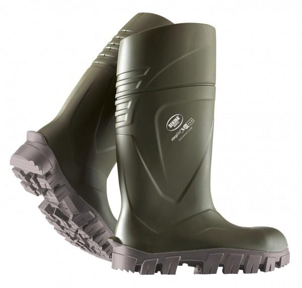 Sicherheitsstiefel S5 StepliteX® XCI Winter, Allwetterstiefel - im Sommer kühl im Winter wärmend