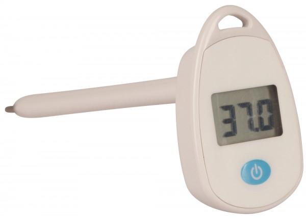 Digital Thermometer für Großtiere, Thermometer mit langer Sonde