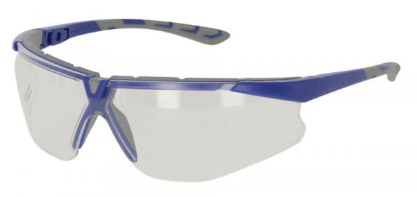 Schutzbrille Puma Plus passt sich jeder Kopfform an und erhöht den Tragekomfort