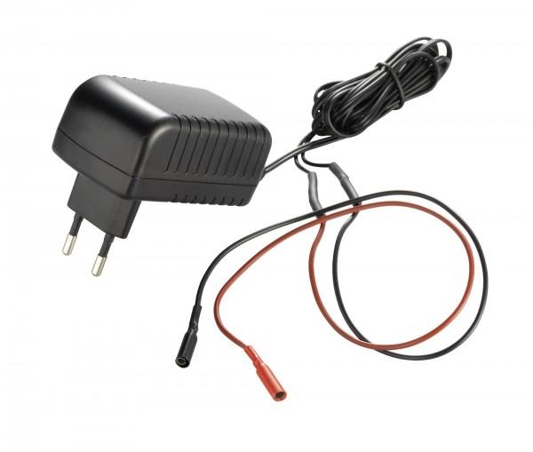 Netzadapter für Elektro-Zaungeräte, 230 Volt Adapter für Power Station BD Geräte von AKO