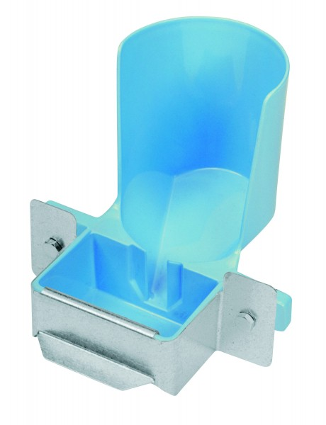 Halter aus Kunststoff, für handelsübliche Wasserflaschen geeignet