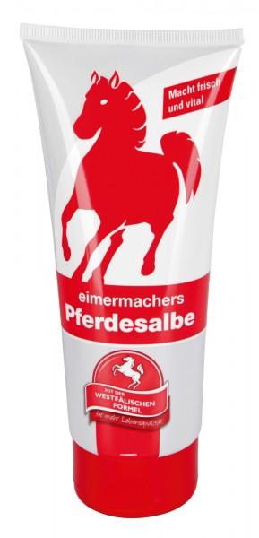 Pferdesalbe Eimermacher 200 ml Tube, Salbe zum Einmassieren