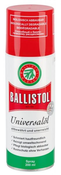 Ballistol Universalöl 200 ml Spraydose