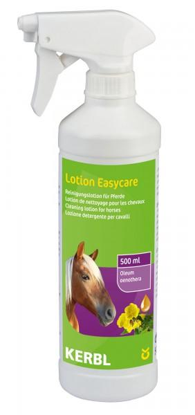 Reinigungslotion EasyCare - Reinigung ohne Wasser!