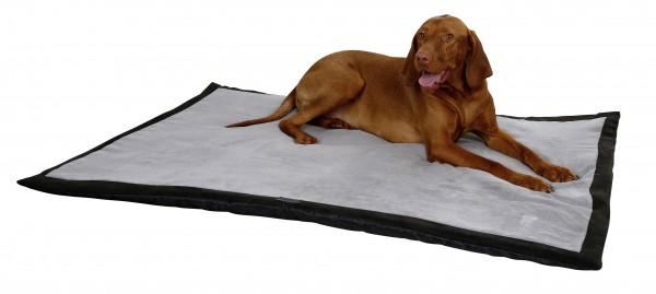 Decke vielseitig einsetzbar, schützt vor Kälte, Feuchtigkeit, Haaren und Schmutz