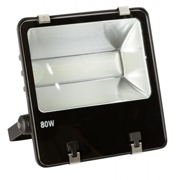 LED-Außenstrahler für Ställe, Scheunen etc.