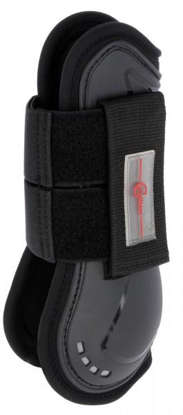Gamaschen TecAir für die Vorderbeine, anatomisch geformter, stoßabsorbierender Beinschutz
