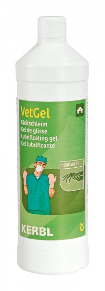 Gleitgel, 1000 ml von Tierärzten empfohlen