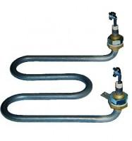 Heizspirale, Ersatzheizung für 26 Liter Elektrodämpfer, Kartoffeldämpfer-Heizung