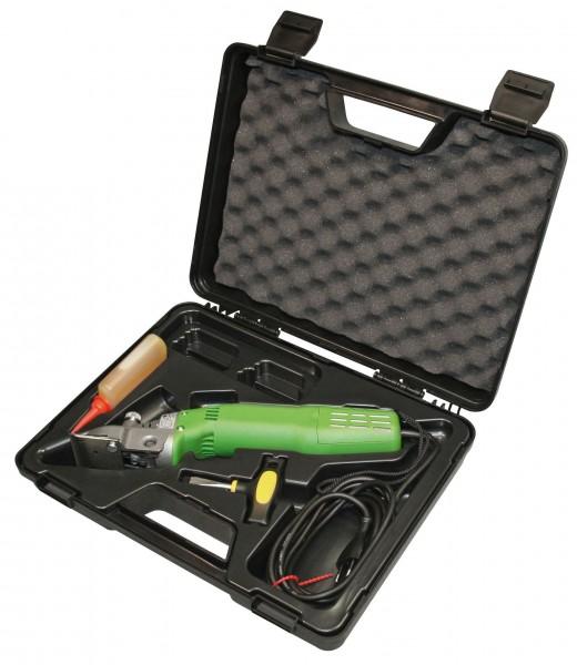 Tierschermaschine constanta4 im praktischen Koffer, inkl. Zubehör